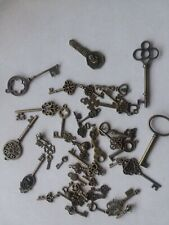 Skeleton Key Set Reproduction lot 50 pieces