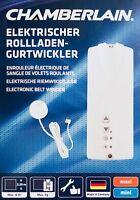 Chamberlain Elektrischer Rollladengurtantrieb, 1 Stück, WPD30U-05)