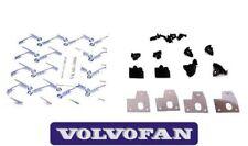 Clip, Tailgate repair kit VOLVO 740 760 940 960 850 V70 5 doors  9451866 8619383