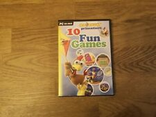 Moorhuhn: 10 Fun Games (PC, 2004) - CD-ROM