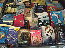 1 Pallet of great quality second hand books/children books (2000-2500) Wholesale