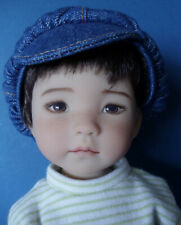DIANNA EFFNER Studio Doll TIMMY Hand Painted by GERI URIBE Little Darling #2