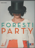 Florence Foresti Party A Bercy Dvd
