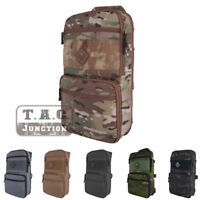 Emerson MOLLE Tactical Expandable D3CR FlatPack EDC Assault Back Pack Laptop Bag