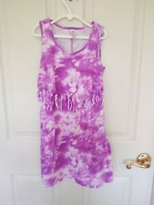 Girl's Justice Spring/Summer Dress Size 10