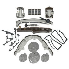 HEAVY DUTY TIMING CHAIN KIT FOR 1998-2003 BMW 540I 4.4L 4398CC V8 DOHC