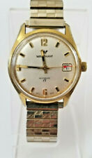 Vintage Waltham Incabloc 17 Jewel Men's Wristwatch