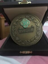 More details for isle of man tt races finishers award