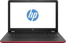 Portátiles y netbooks portátil Home color principal rojo