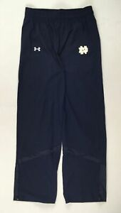 Notre Dame Fighting Irish Under Armour Pants Women's New Multiple Sizes