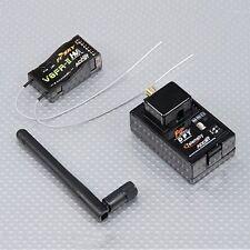 FrSky DFT 2.4Ghz Combo Pack for Futaba w Telemetry Module & V8FR-II RX