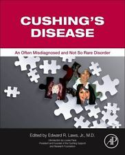 Cushing's Disease : An Often Misdiagnosed and Not So Rare Disorder by Edward...
