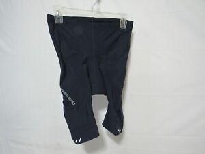 Louis Garneau Optimum 2 Shorts Men's XXL Dark Night Retail $49.99