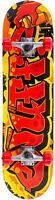 ENUFF Skateboard Komplettboard Longboard GRAFFITI II Skateboard 2021 red