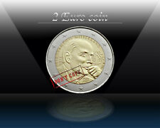 FRANCE 2 Euro 2016 ( Francois Mitterrand ) Commemorative Coin * UNCIRCULATED