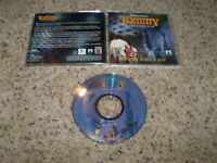 Tommy the Interactive Adventure Then & Now (Macintosh 1996) Near Mint