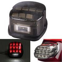 Rear LED Tail Light Brake For Harley Dyna Road King Glide Softail Sportster FLHT