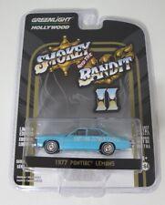Greenlight 1:64 Smokey & The Bandit II -  Pontiac LeMans 1977 Wedding Brand new