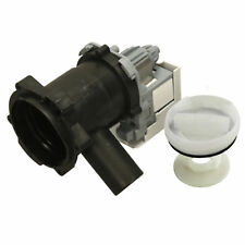 Drain Pump Base & Filter Housing Assembly for LG Washing Machine