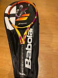 New Babolat Pure AERO RAFA 2020 Tennis Racquet 4 1/4 300G Unstring Frame
