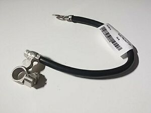 GENUINE fits Volvo 30773672, Negative Battery Cable