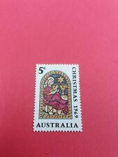 Australia Stamp Christmas 1969 mint 466