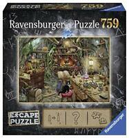 Ravensburger Jigsaw Puzzle ESCAPE THE WITCHES KITCHEN - 759 Piece