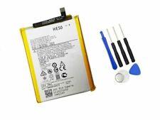 4850mAh 3.8V HE50 Li-ion Replacement Battery For Motorola Moto E4 Plus E5 Plus