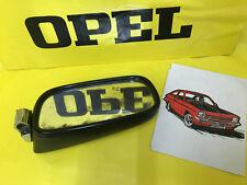 ORIGINAL OPEL Spiegel rechts Kadett C Aussenspiegel Coupe SR GTE CiH 1,9 2,0 E