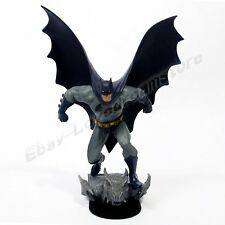 "Universe Online Collectors Batman 15cm/6"" PVC Figure New In Box"