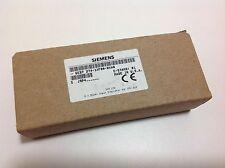 Siemens 6es7 274-1xf00-0xa0 input simulatore 8 x dc24v NUOVO OVP/e1