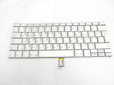 "99% NEW Bulgaria Keyboard Backlit for Macbook Pro 15"" A1226 US Model Compatible"