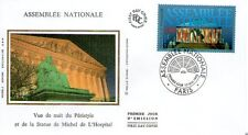 FDC - FRANCE 2945 - ASSEMBLEE NATIONALE