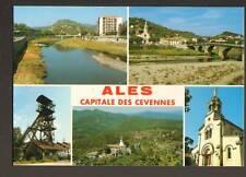 ALES (30) PUITS de MINE , CHAPELLE N. D. des MINES ...