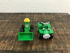 "Bob The Builder Vehicles Larry 3"" & 2 1/2"" Quad"