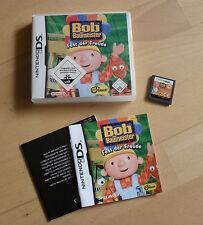Bob der Baumeister - Fest der Freude (Nintendo DS, 2008)