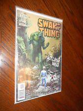 Vertigo Swamp Thing 19, 2005 Bagged W/Board