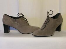 chaussures TOD'S daim gris 41