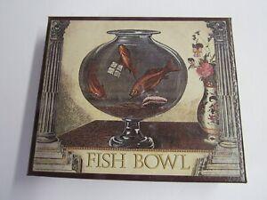 Vintage Fish Bowl Hand Held Dexterity Puzzle
