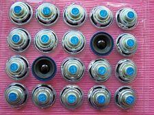 """2pcs 1.5"""" inch 40mm 8Ohm 8Ω 2W Speaker Loudspeaker horn Within Magnetic"""