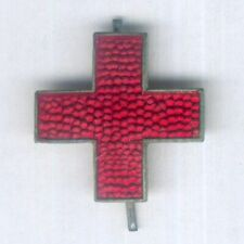 BELGIUM. Red Cross insignia