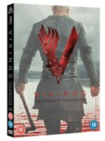 Vikings Stagione 3 DVD Nuovo DVD (6349601000)