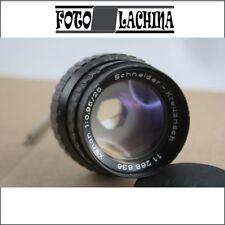 XENON 25 mm f 0,95 SUPER LUMINOSO  mount  -C  Bolex H16 Reflex ecc..