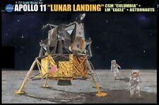 DRAGON 11002 Apollo 11 CSM Columbia + LM Eagle