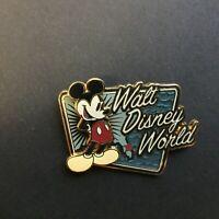 WDW - Retro Florida - Mickey Mouse 3D Disney Pin 50488