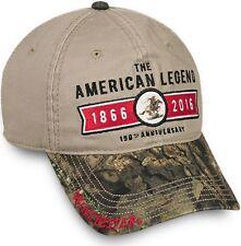 Winchester 150th Anniversary Cotton Cap