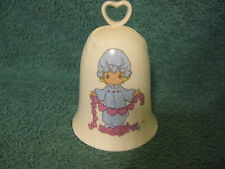 Precious Moments Porcelain Bell/1994 (item# S922)