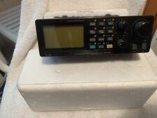 Icom IC-100 receptor, Ham Radio Hf