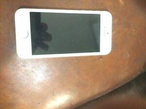 Apple iPhone SE - 64GB - Rose Gold  Unlocked GSM)
