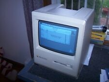 Macintosh Plus Platinum M0001A Made in Singapore - SOLD AS IS